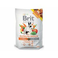 BRIT Animals ALFALFA SNACK for RODENTS (100g)