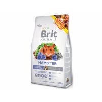 BRIT Animals HAMSTER Complete (300g)