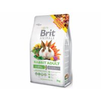 BRIT Animals RABBIT ADULT Complete (3kg)