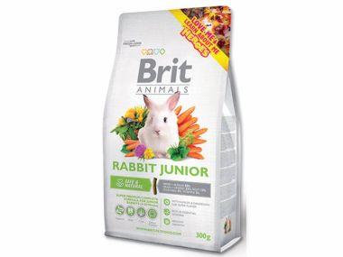 BRIT Animals RABBIT JUNIOR Complete (300g)