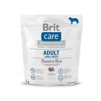 BRIT Care Adult Large Breed Lamb & Rice (1kg)