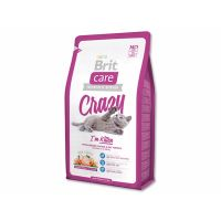 BRIT Care Cat Crazy I`m Kitten (400g)