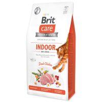 BRIT Care Cat Grain-Free Indoor Anti-stress 2kg