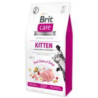 BRIT Care Cat Grain-Free Kitten Healthy Growth & Development 0.4kg