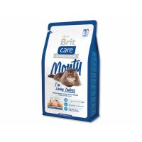 BRIT Care Cat Monty I`m Living Indoor (7kg)