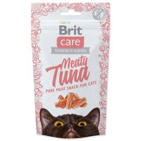BRIT Care Cat Snack Meaty Tuna (50g)