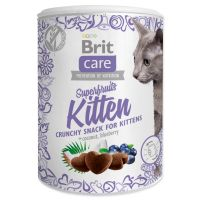 BRIT Care Cat Snack Superfruits Kitten (100g)