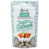 BRIT Care Cat Snack Truffles Salmon (50g)