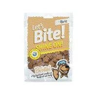 Brit Care DOG Let´s Bite Shine On! NOVÝ 150 g