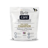 BRIT Care Dog Show Champion (1kg)