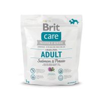 BRIT Care Grain-free Adult Salmon & Potato (1kg)