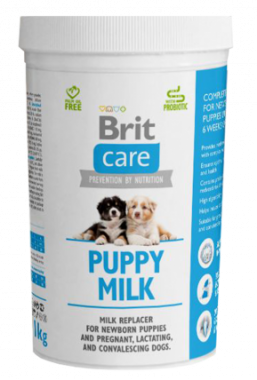 Brit Care Puppy Milk 500 g