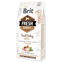 BRIT Fresh Turkey with Pea Light Fit & Slim (2,5 kg)