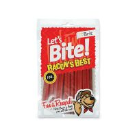 BRIT Lets Bite Bacon`s Best (105g)