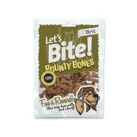BRIT Lets Bite Bounty Bones (150g)