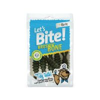 BRIT Lets Bite Brushin` Bone (90g)
