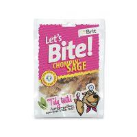 BRIT Lets Bite Chompin` Sage (150g)