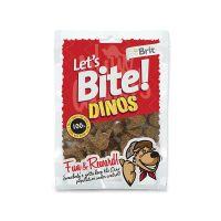 BRIT Lets Bite Dinos (150g)