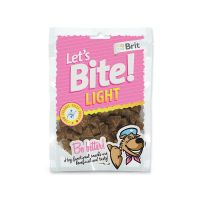 BRIT Lets Bite Light (150g)