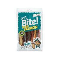 BRIT Lets Bite Pure Salmon (80g)