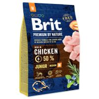 BRIT Premium by Nature Junior M (3kg)
