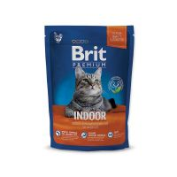 BRIT Premium Cat Indoor (300g)