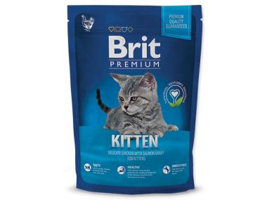 BRIT Premium Cat Kitten (1,5kg)
