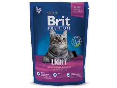 BRIT Premium Cat Light (300g)