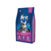 BRIT Premium Cat Light (8kg)