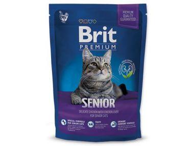 BRIT Premium Cat Senior (1,5kg)