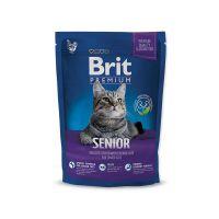 BRIT Premium Cat Senior (800g)