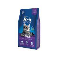 BRIT Premium Cat Senior (8kg)