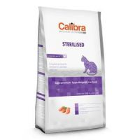 Calibra Cat EN Sterilised 2kg NEW