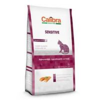 Calibra Cat GF Sensitive Salmon  7kg NEW