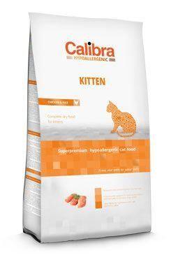 Calibra Cat HA Kitten Chicken  7kg NEW
