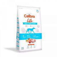 Calibra Dog Life Adult Large Breed Chicken 2,5kg