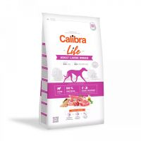 Calibra Dog Life Adult Large Breed Lamb 2,5kg