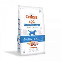 Calibra Dog Life Adult Medium Breed Chicken 12kg