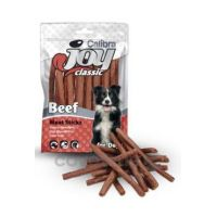 Calibra Joy Dog Classic Beef Sticks 100g NEW - 10 balení