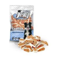 Calibra Joy Dog Classic Cod & Chicken Sushi 80g NEW - 10 balení