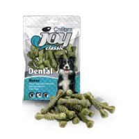 Calibra Joy Dog Classic Dental Bones 90g NEW - 10 balení
