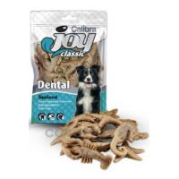 Calibra Joy Dog Classic Dental Sea Food 70g NEW - 10 balení