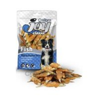 Calibra Joy Dog Classic Fish & Chicken Slice 80g NEW - 10 balení