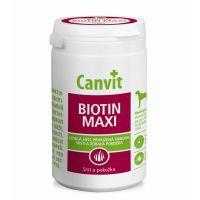 Canvit Biotin Maxi pro psy 230g new