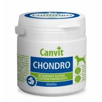Canvit Chondro pro psy 230g new