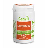 Canvit Nutrimin pro psy 230g new