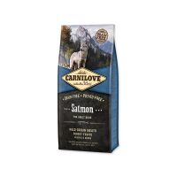 Carnilove Dog Adult Salmon Grain Free  12 kg