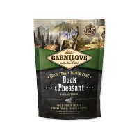 CARNILOVE Duck & Pheasant for Adult (1,5kg)
