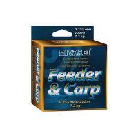 Carp a Feeder 200 m