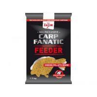Carp Fanatic Feeder - 1 kg